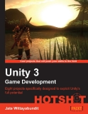 Unity 3 Game Development
