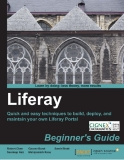Liferay  Beginner's Guide