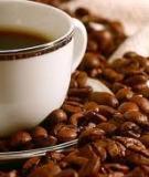 Khám phá bí mật làm đẹp từ cà phê