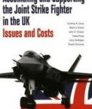 Assembling and Supporting the Joint Strike Fighter in the UK