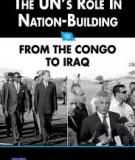 The UN's Role in Nation-Building - From the Congo to Iraq
