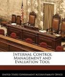The Internal Control Management and Evaluation Tool