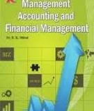 MANAGEMENT ACCOUNTING: NATURE AND SCOPE