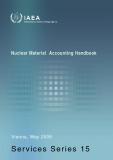 Nuclear Material Accounting Handbook
