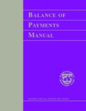 BALANCE OF PAYMENTS MANUAL: INTERNATIONAL MONETARY FUND