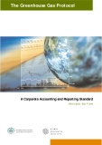 A Corporate Accounting and Reporting Standard
