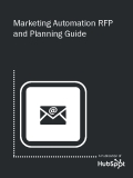 Marketing Automation RFP and Planning Guide