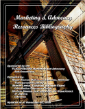 Marketing & Advocacy Resources Bibliography