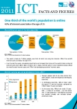 The World in 2011 ICT Facts and Figures