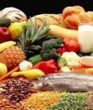 """9 Loại thực phẩm giúp bạn """"trường thọ"""""""