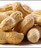 Ích lợi không ngờ từ đậu phộng