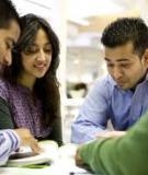 The Collegiate Learning Assessment