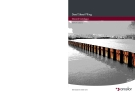 Steel Sheet Piling General Catalogue EDITION 2006-2