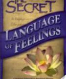 The Secret Language Feelings