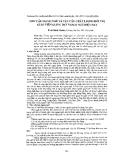 Báo cáo khoa học: Nhu cầu ngoại ngữ và yêu cầu chất lượng đối với giảng viên dạy ngoại ngữ hiện nay