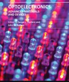 OPTOELECTRONICS ADVANCED MATERIALS AND DEVICES