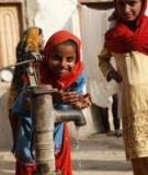 Egypt's Water Warriors : Water Pollution in Egypt and the Role of  NGOs in Reaching Integrated Management