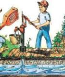 WATER POLLUTION PREVENTION AND CONSERVATION
