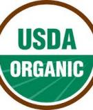 Oversight of the National Organic Program