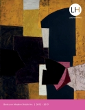 Books on Modern British Art | 2012 – 2013
