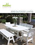 2013 outdoor living