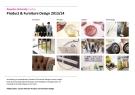 Kingston University London Product & Furniture Design 2013/14