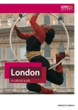 London A cultural audit