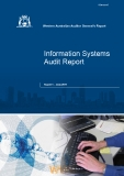 The Western Australian Auditor General's Report: Information Systems Audit Report