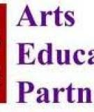 Arts Education Parterships