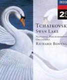 Hồ Thiên Nga - TCHAIKOVSKY