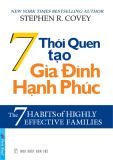 7 thói quen tạo gia đình hạnh phúc