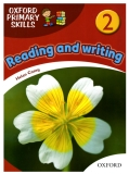 Reading and writing 2