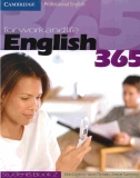 For work and life English 365