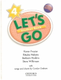 Let's Go 4 Student Book