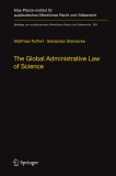 The Global Administrative Law of Science