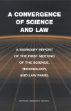 A CONVERGENCE OF SCIENCE AND LAW