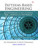 Patterns-Based Engineering