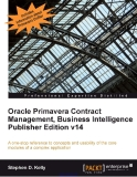 Oracle Primavera Contract Management