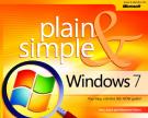 Windows 7 Plain & Simple