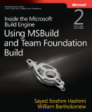 Inside the Microsoft Build Engine 2nd Edition