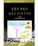 Tập 2 Phần chuyên đề - Độc học môi trường