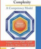 The Art of Project Management: A Competency Model For Project Managers