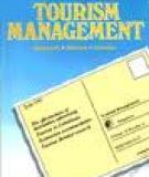 Tourism Management  Special Issue:  The Competitive Destination