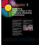 Evaluating Opportunities in the Changing Marketing Environment