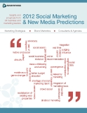 2012 Social Marketing & New Media Predictions