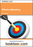 EFFECTIVE MARKETING MTD TRAINING