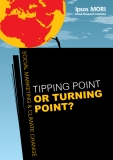 TIPPING POINT OR TURNING POINT? SOCIAL MARKETING & CLIMATE CHANGE