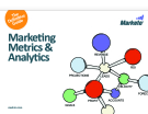 The  Definitive  Guide Marketing Metrics & Analytics