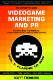 THE DEFINITIVE GUIDE VIDEOGAME MARKETING AND PR