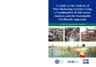A Guide to the Analysis of Fish Marketing Systems Using a Combination of Sub-sector Analysis and the Sustainable Livelihoods Approach